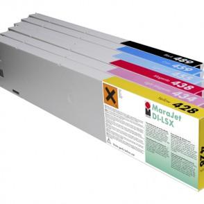Cartouche Marabu MaraJet® DI-LSX compatible Roland® Eco-Sol MAX
