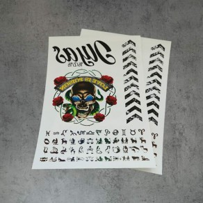 Forever® Laser Tattoo Paper
