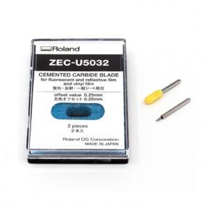Lames Roland® ZEC-U5032
