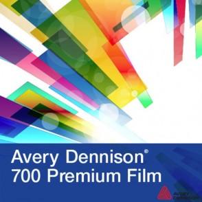 Avery 700 - Polymeric Vinyl - 61cm width