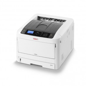 OKI C824n - LED A3 printer