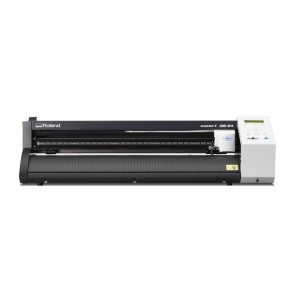 Roland GS-24 - cutter for self adhesive vinyl and flex.