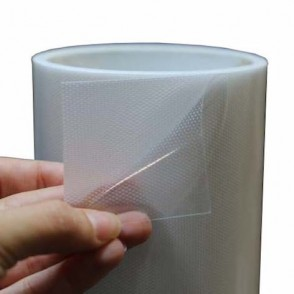 Chemica ATT 490 - Low tack application tape for heat transfer