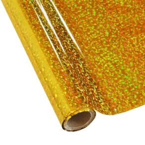 Forever Hot Stamping Foil G0MP05 Cubism Gold