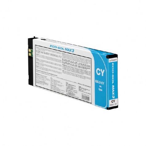 Cartouche Eco-Sol MAX 220cc - Eco-solvent