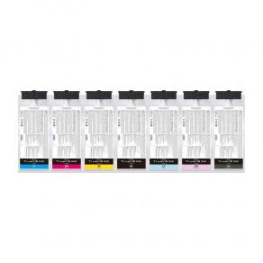 Ink Push Roland® Truevis TR - 500cc - Eco-Solvent