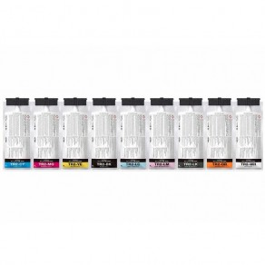 Cartouche Roland TR2 8 colors set
